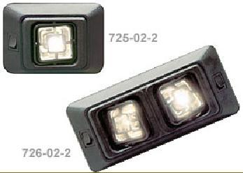 Rv Lights Trailer Lighting Interior Conversion Van
